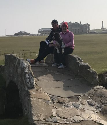 9e313706d Write Your Own History - St Andrews Links    The Home of Golf